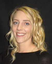 Ashley, Deer Valley Dental, Calgary