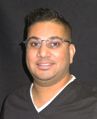 Shane, Deer Valley Dental, Calgary