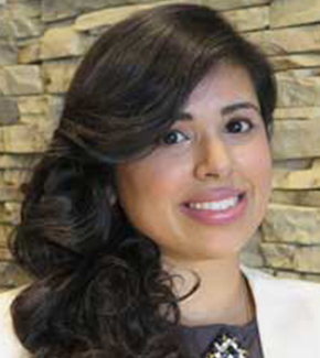 Dr. Salimah Dhanji | Calgary Dentist | Deer Valley Dental Care