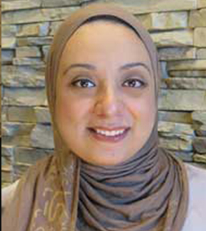 Dr. Dina Moussa | Calgary Dentist | Deer Valley Dental Care